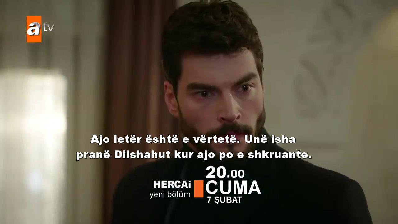 Hercai – Episodi 31! (Promo)