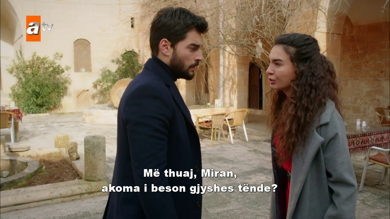 Hercai – Episodi 139!