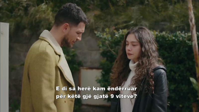 Vajza e Ambasadorit – Episodi 47!
