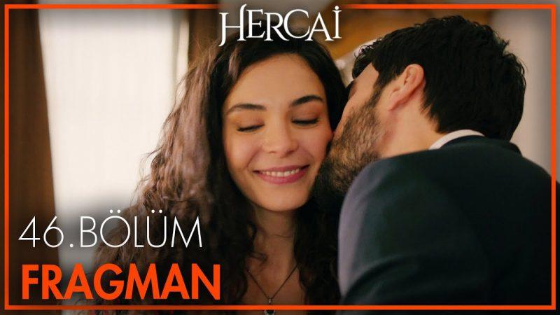 Hercai – Episodi 46! (Promo)