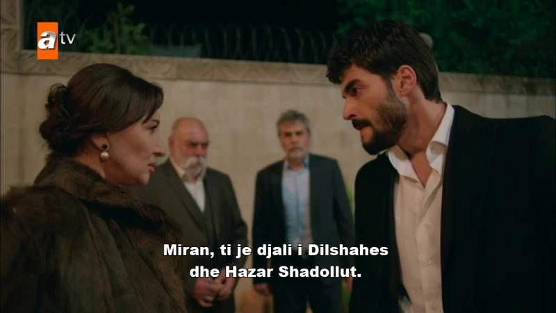 Hercai – Episodi 206!
