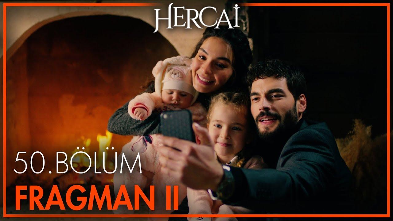 Hercai – Episodi 50! (Promo 2)