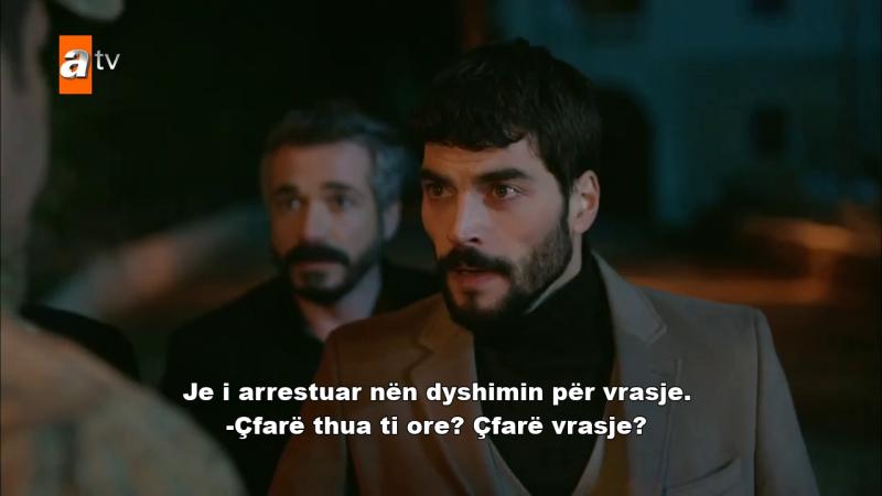 Hercai – Episodi 228!
