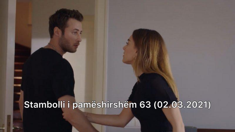 SP – Episodi 63 (02.03.2021)