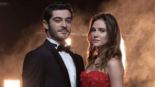 """""""Azra"""" në serial të ri me aktorin e njohur turk"""