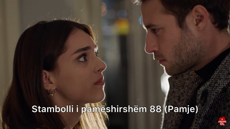 SP – Episodi 88 (Pamje)