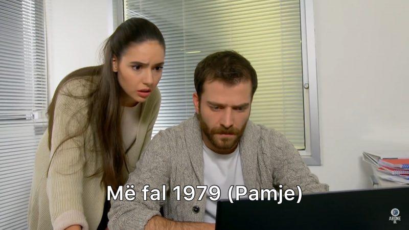 Pamje nga episodi i nesërm (07.04.2021)
