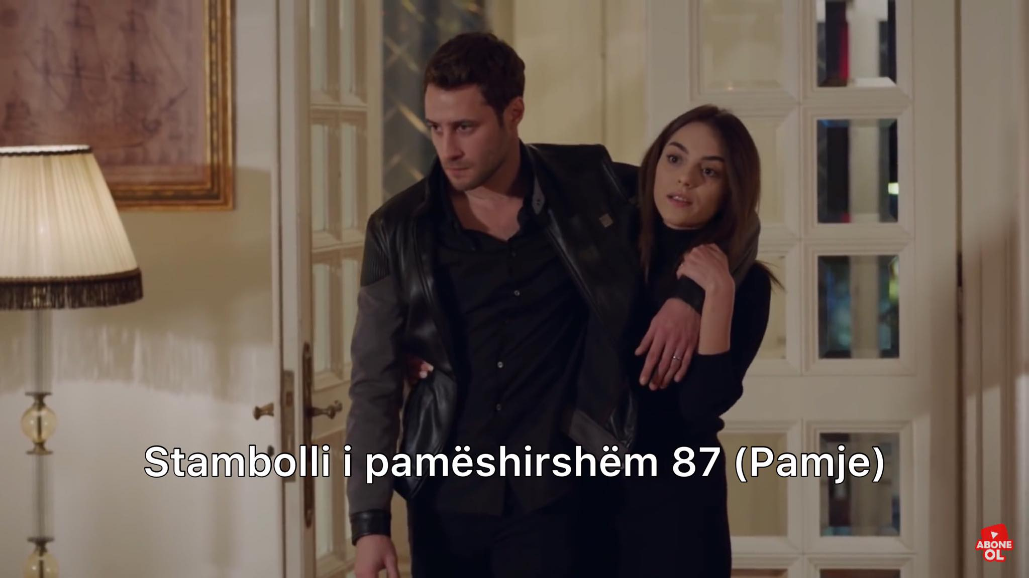 SP – Episodi 87 (Pamje)
