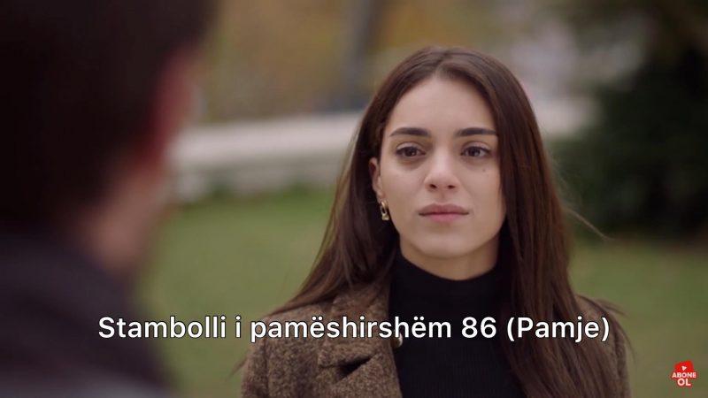 SP – Episodi 86 (Pamje)