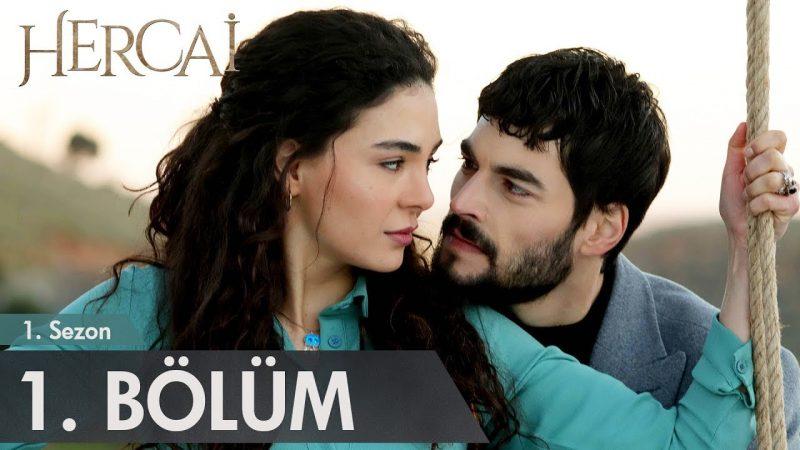 Hercai – Episodi 1 i plotë me titra shqip