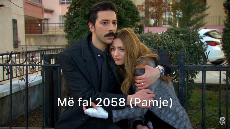 Më fal 2058 (Pamje)