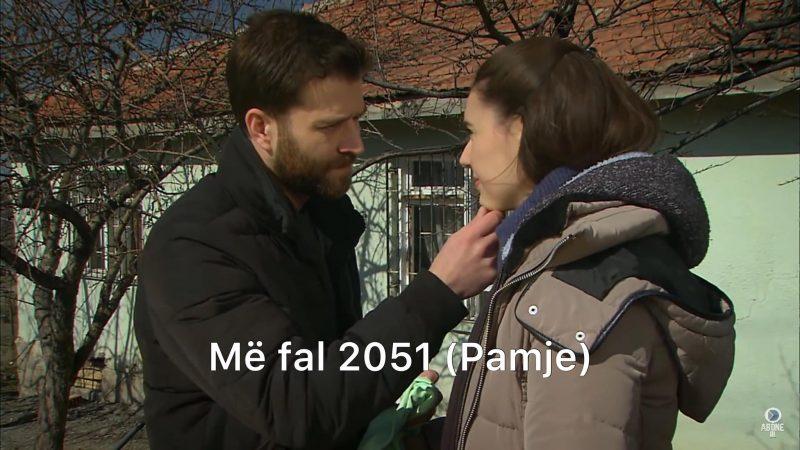 Më fal 2051 (Pamje)