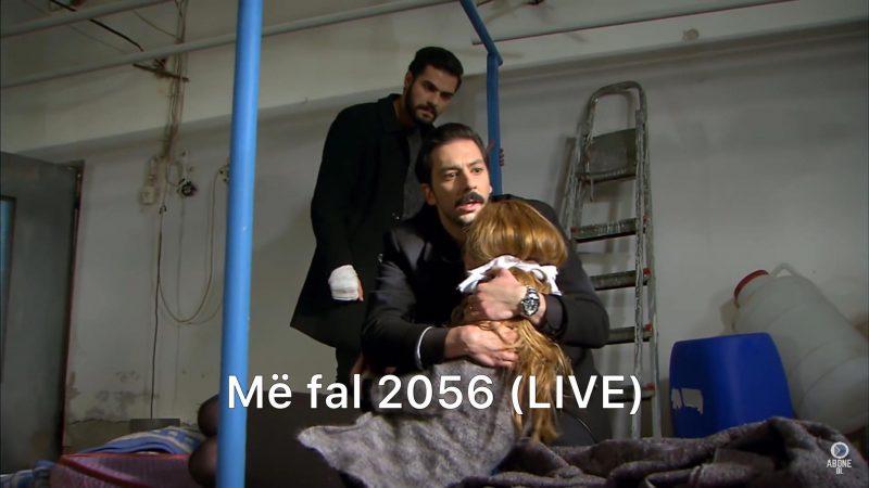 Më fal 2056 (LIVE)