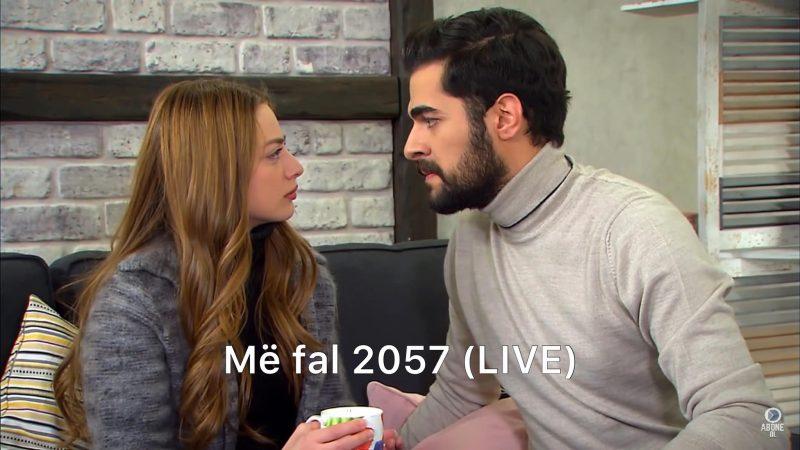 Më fal 2057 (LIVE)