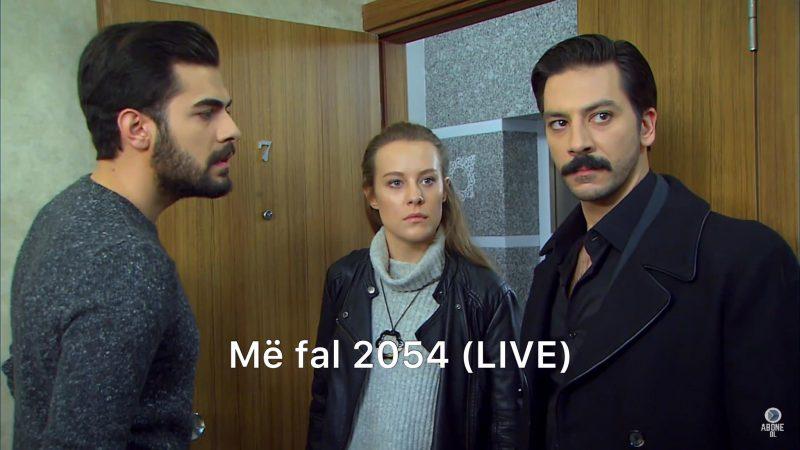 Më fal 2054 (LIVE)